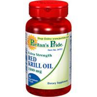 Puritan S Pride Super Omega  Natural Fish Oil