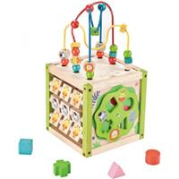 Everearth 7 In 1 Garden Activity Cube Online Buy For 130 In Australia