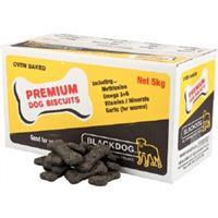 Charcoal Dog Biscuits Australia