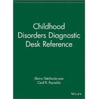 Desk Reference To The Diagnostic Criteria From Dsm 5 Price