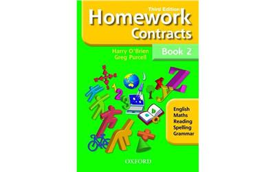 homework contracts book 6 answers