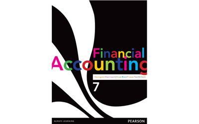 kimmel financial accounting 7e solutions manual pdf