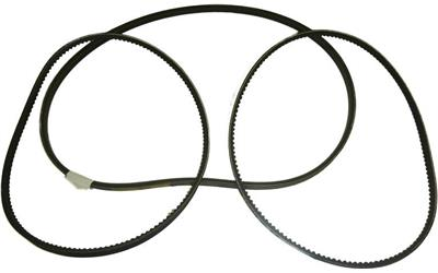 ZM 1226775064_Fan_Belt_Kit_Toyota_Landcruiser_HZJ105_4_2l_Diesel_1998_On_Coil_Springs