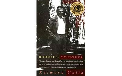 an analysis of the biography romulus my father by raimond gaita This issue is explored in raimond gaita's biographical memoir romulus, my father and khaled hosseini's confronting novel the kite runner throughout these texts, the themes of personal relationships, migrant experience and morals and values arise from the concept ofshow more content.