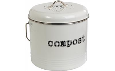 Buy Compost Bin White For 35 Online In Australia