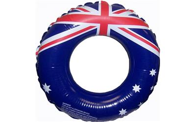 Buy Aussie Inflatable Swim Ring Online For Prices
