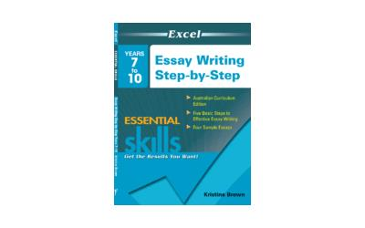 excel essay writing step by step This document editor is used for writing a variety of documents  the steps  below will handhold you through the expert features in microsoft word  you will  work a lot with excel tables and charts in a professional document.