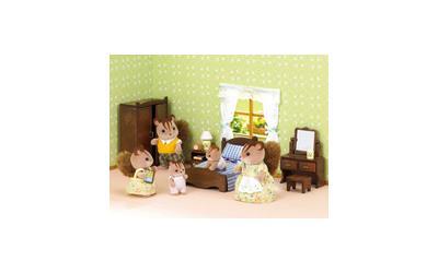 Sylvanian Families Master Bedroom Set Online Buy For