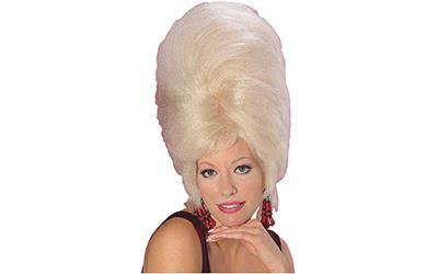 Blonde Beehive Wig Australia 41
