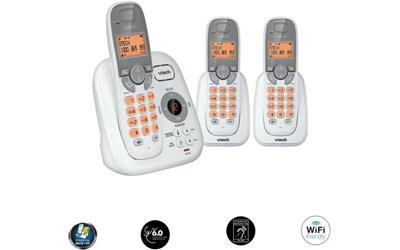 telstra 12250 dect cordless phone & answering machine manual