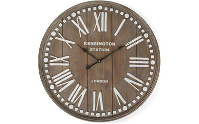 Buy Wooden Wall Clock For 169 Online In Australia