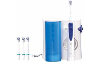 braun oral b professional care dental water jet oxyjet. Black Bedroom Furniture Sets. Home Design Ideas