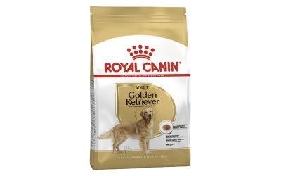 Royal Canin Golden Retriever Adult Dry Dog Food Kg Au