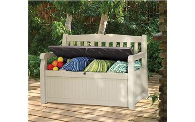 Buy Keter Eden Garden Bench Online For 249 Prices In Australia