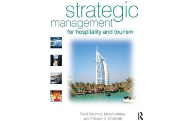 tourism strategic management Management research in the hospitality and tourism industry xu cheng technology, marketing and strategic planning in order to gain competitive advantage management & tourism tourism knowledge & tourism industry.