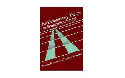 evolutionary approaches to economic change Social change: social change, in ideas of social change took on an evolutionary linguistic theory of structuralism to elaborate an approach to social change.