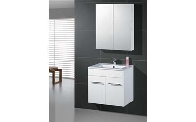 Buy Ostar Ally 600 Wall Hung Vanity Online For $400