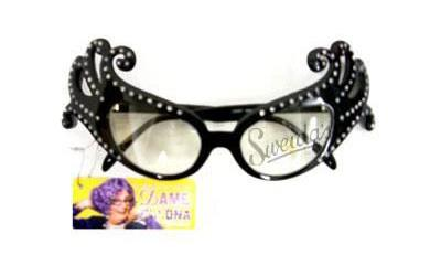 Dame Edna Onion Glasses Australia